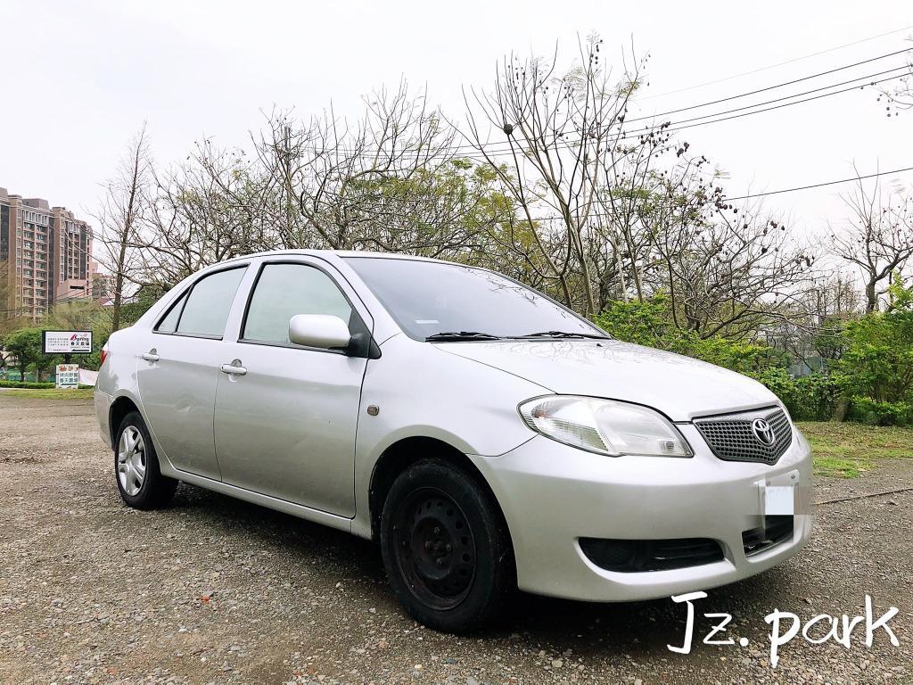 2008豐田TOYOTA VIOS