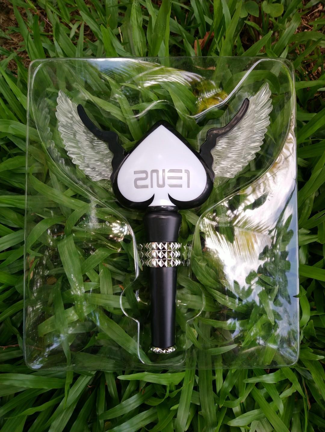 2ME1-Wing Stick Light(Korea ver 2.0,Japan Edition)-**with free Souvenir