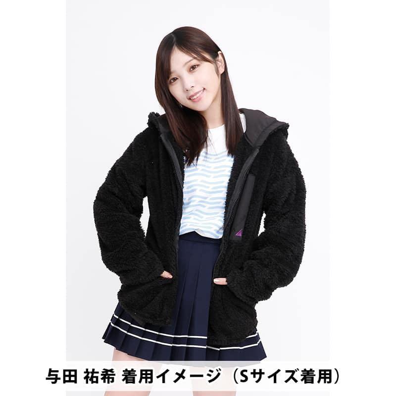 乃木坂46 三期生四期生live 外套