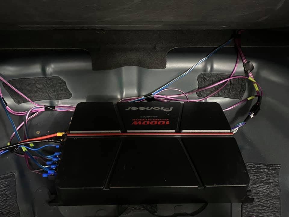 Audi A3 1.4 Sedan SLine Auto