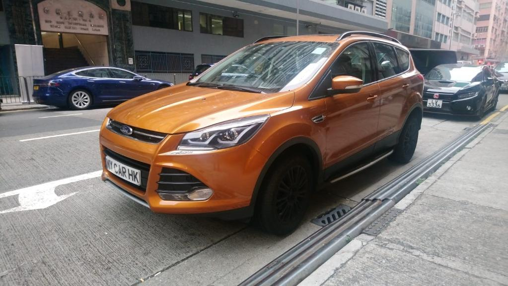 Ford KUGA 1.5 Auto