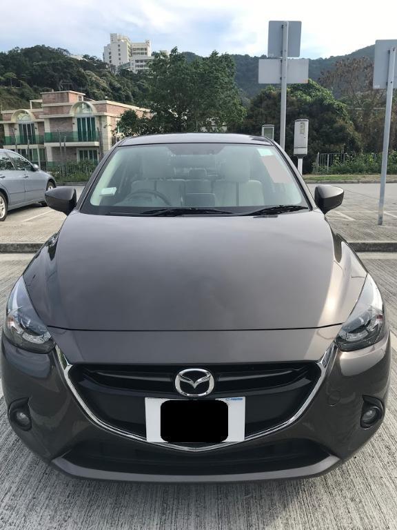 Mazda 2 1.3 Auto