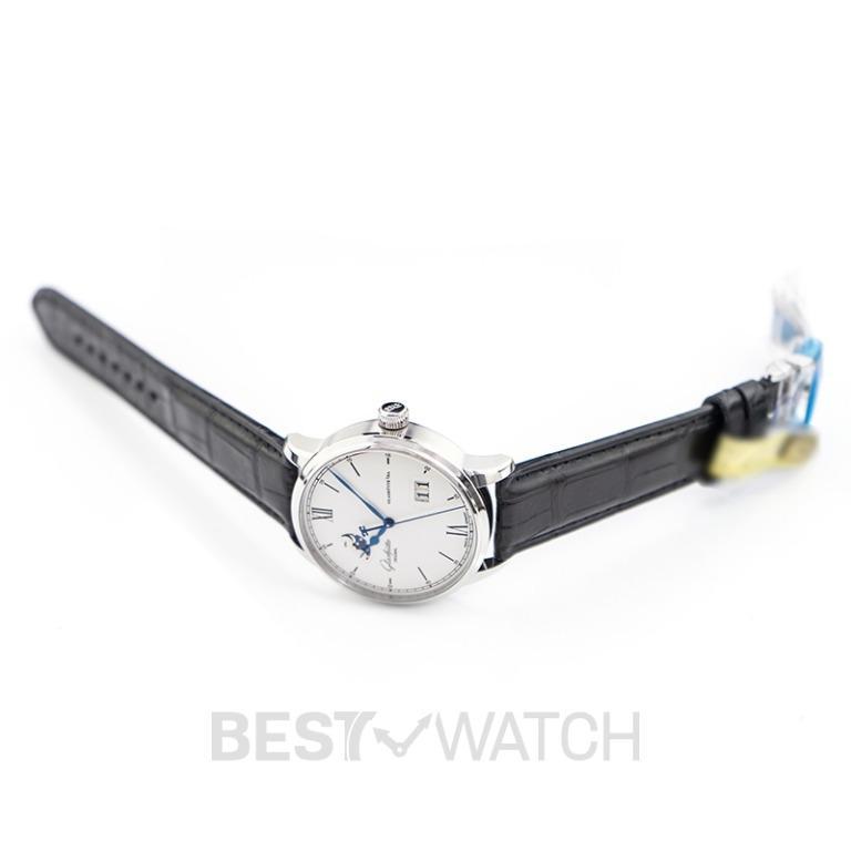[NEW] Glashutte Original Glashutte Original Senator Excellence Panorama Date Moonphase 40mm Mens Watch 1-36-04-01-02-30