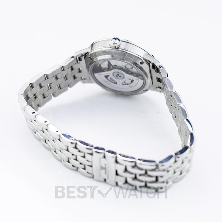 [NEW] Jaeger LeCoultre Rendez-Vous Night & Day Small Automatic White Dial Ladies Watch Q3468110