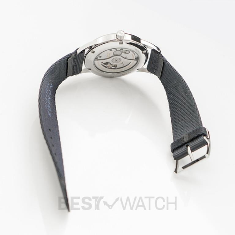 [NEW] Nomos Glashütte Club Campus Neomatik 39 Midnight Blue Automatic Blue Dial 39.5mm Men's Watch 768