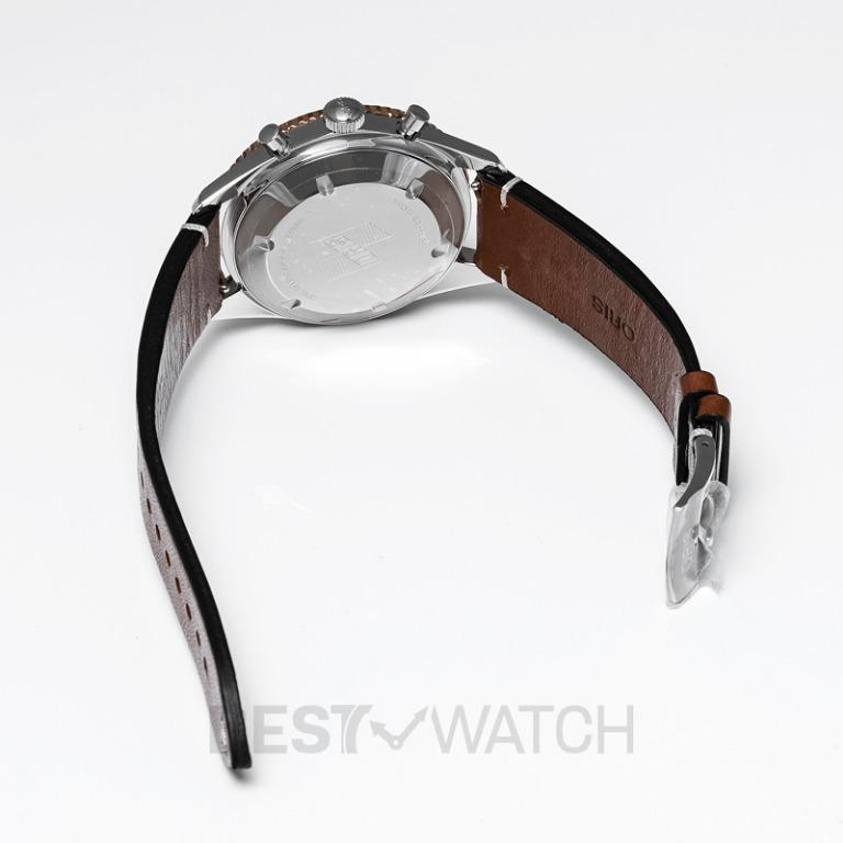 [NEW] Oris Divers Sixty-Five Chronograph Automatic Black Dial Strap Men's Watch 01 771 7744 4354-07 5 21 45