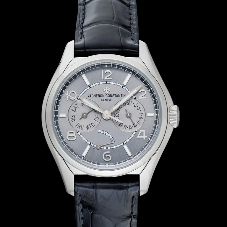 [NEW] Vacheron Constantin Vacheron Constantin FiftySix Day Date 40mm Mens Watch 4400E/000A-B437