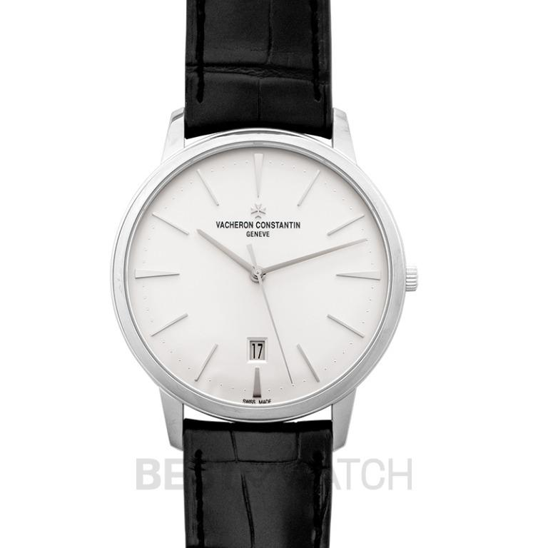 [NEW] Vacheron Constantin Vacheron Constantin Patrimony Automatic 40mm Mens Watch/40mm 85180/000G-9230
