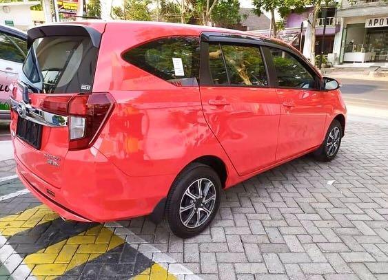 PROMO DP RINGAN Daihatsu Sigra mulai 11 jutaan. Daihatsu Pamulang