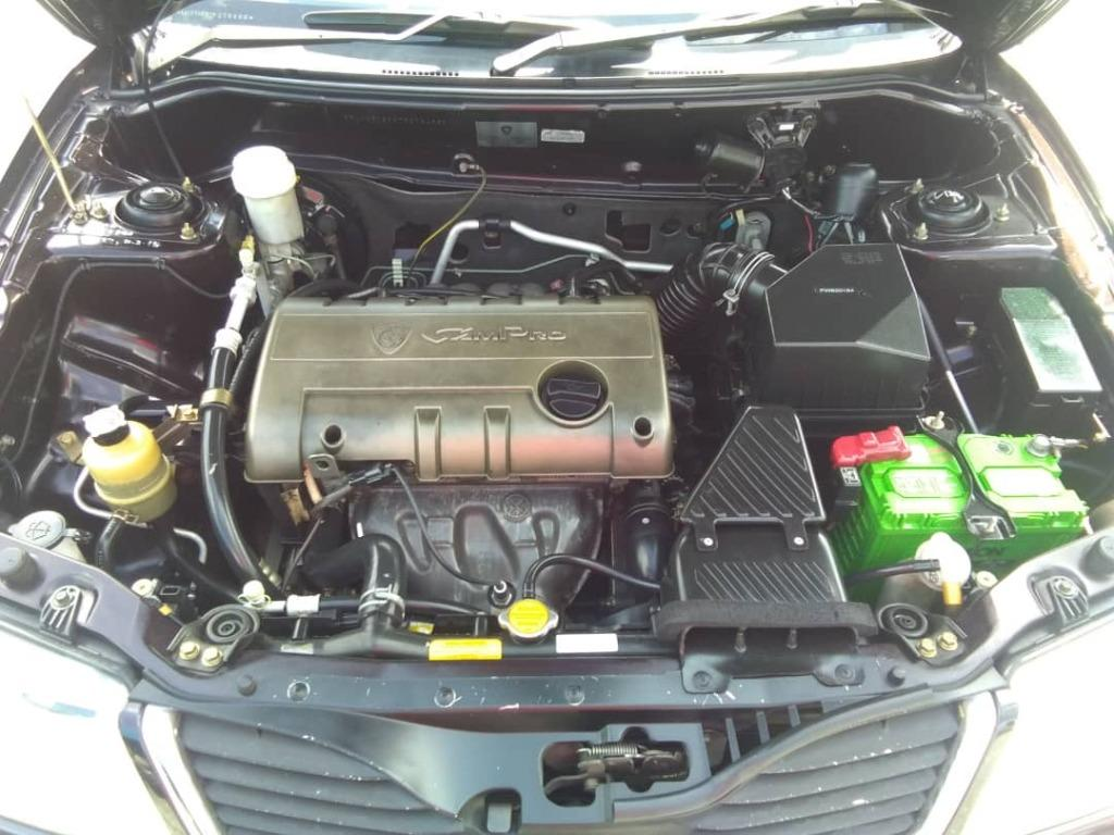RAYA PROMOTION RM10800 PROTON WAJA 1.6 (A) CAMPRO 1 OWNER ACC FREE GOOD CONDITION
