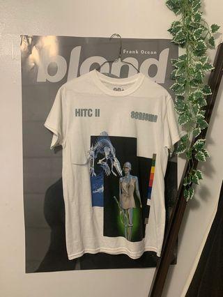 88 rising merch HITC 2 t-shirt unisex