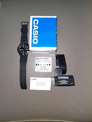 Casio Diver Marlin Duro (Mdv-106-1a)