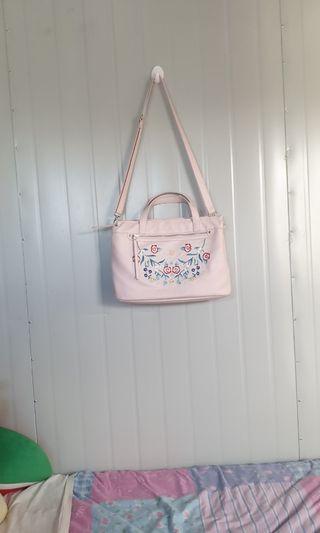 ☆ Cute Laptop Bag ☆