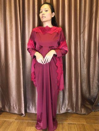 New Long Dress