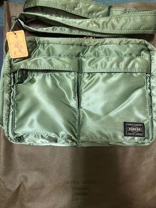 Poter/Tanker  Shoulder Bag(L)
