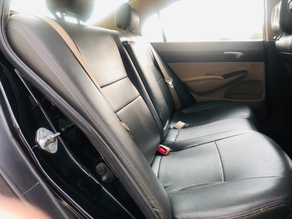 2011 Honda CIVIC 1.8 S i-VTEC (A) B / L Loan Kedai DP 3-5 K