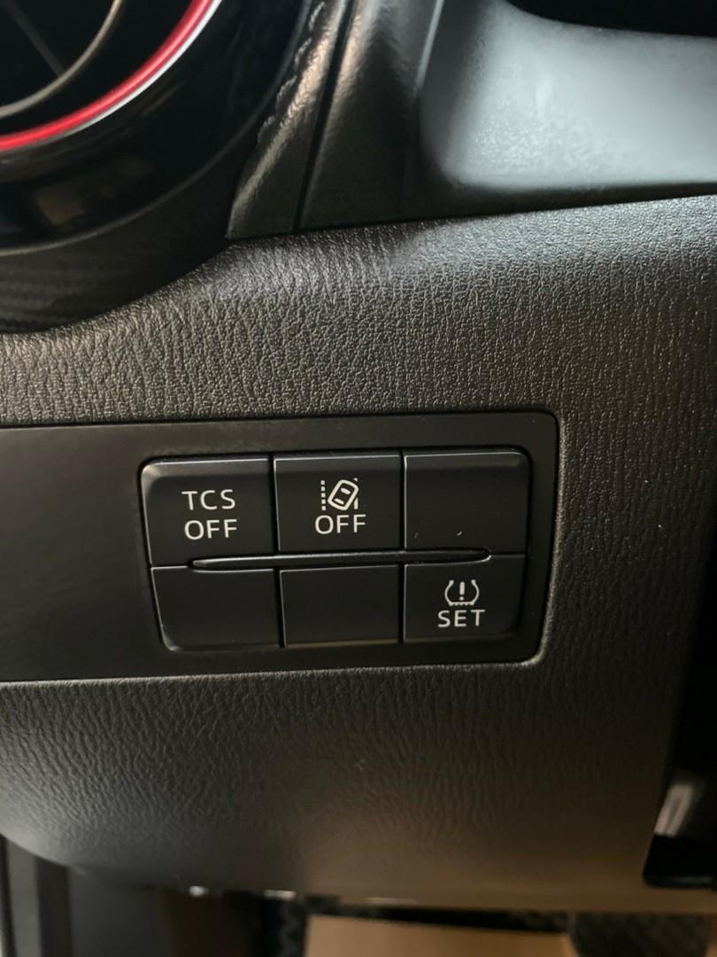 2018年 MazdaCX-3 2.0👍👍