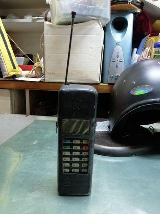 早期 諾基亞大哥大手機