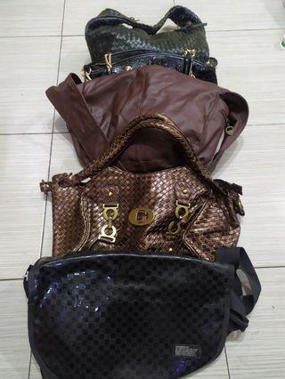 雜七雜八的包包隨便賣