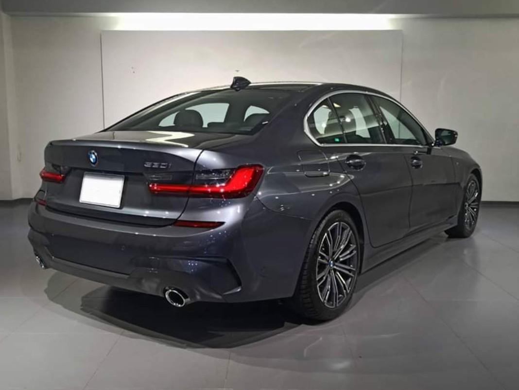 BMW 330i M-Sport G20 for rent / kereta sewa / 出租车🚕