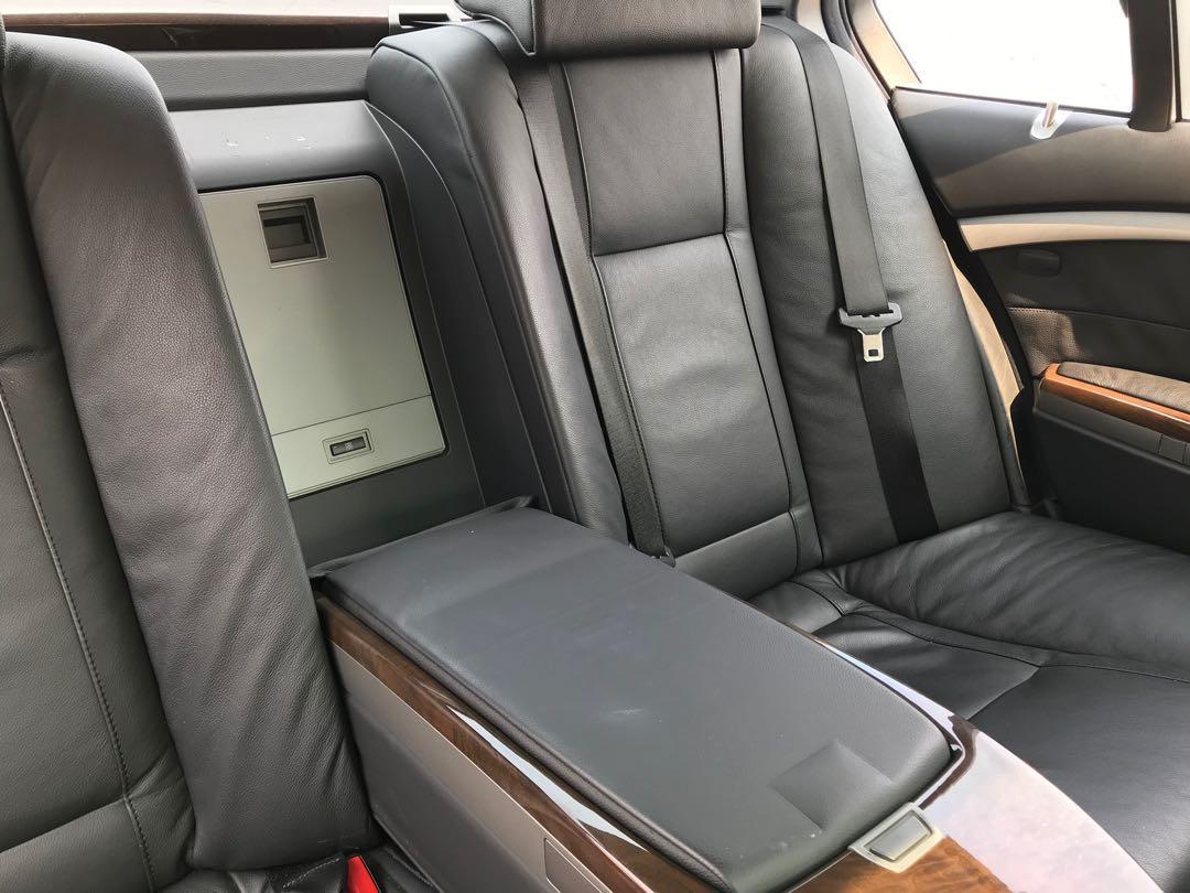 BMW 745Li   Auto