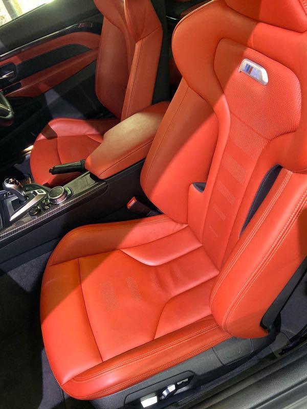 BMW M4 Competition  Auto