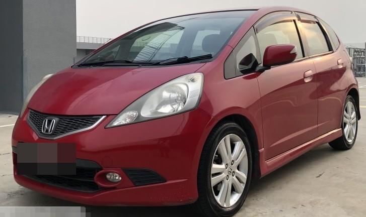 Honda Jazz for rent! ✔️NO CONTRACT (1 week notice to return)