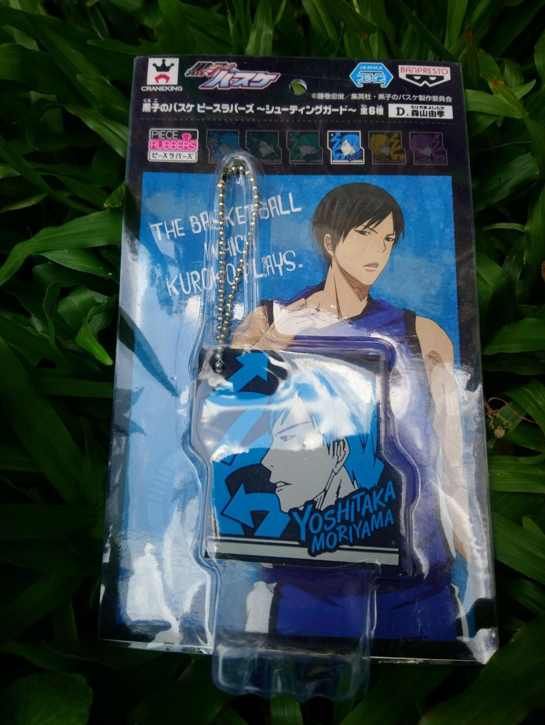EXO-LAY JAPAN 7-11 Limited Edition Badge Pin(Official Collectibles)-**with free Souvenir
