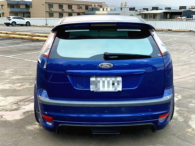 FB搜尋:唐老大.二手車庫 Ford Focus 2005款 手排 2.0L