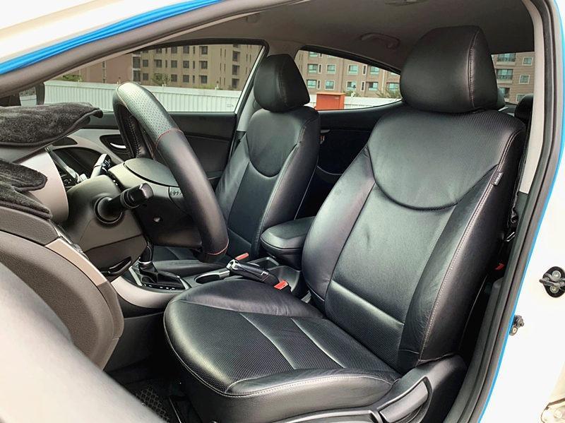 FB搜尋:唐老大.二手車庫 Hyundai Elantra 2016款 手自排 1.8L