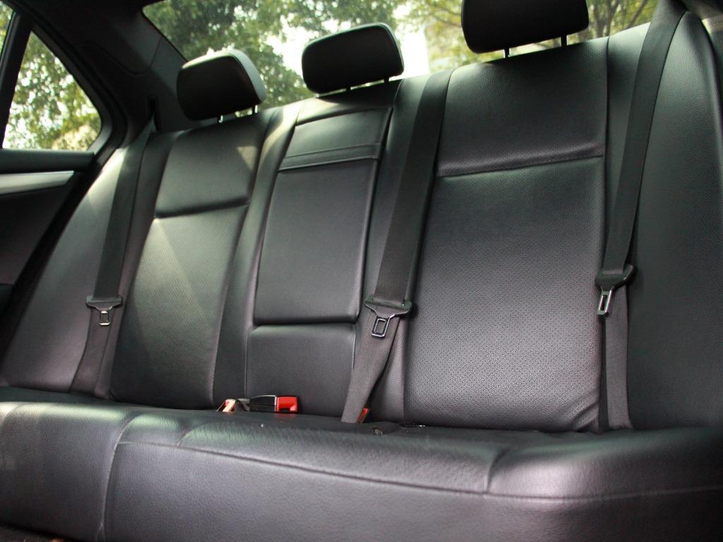 FB搜尋:唐老大.二手車庫 Mercedes-Benz C-Class Sedan C250 2012款 手自排 1.8L
