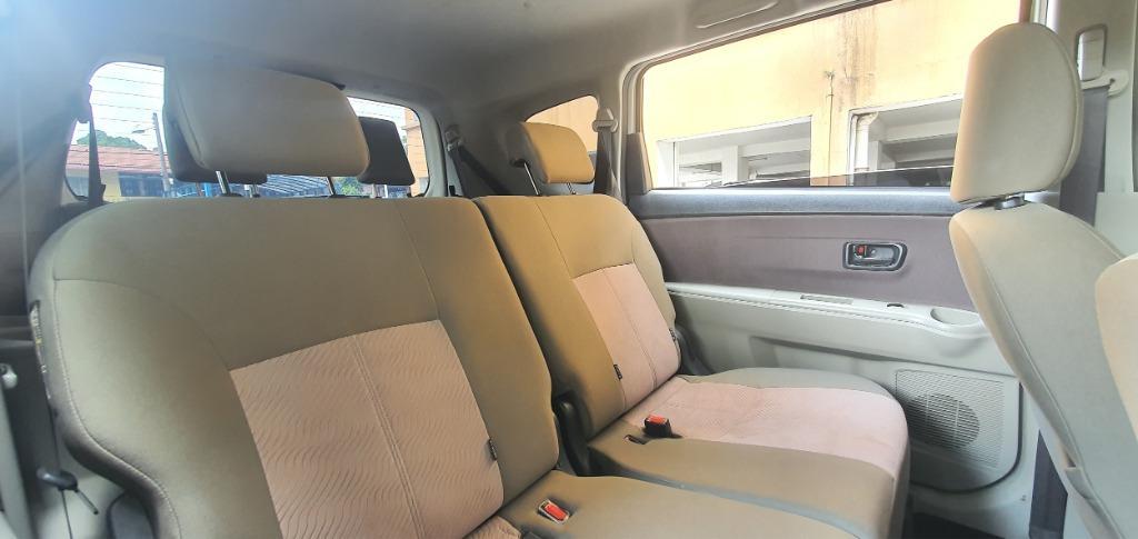 Kereta Sewa Perodua Alza SE Murah - Car Rental Kuala Lumpur