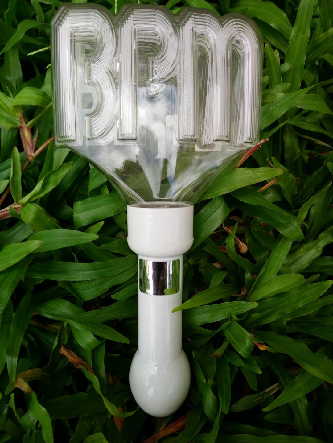 KinKi kids/堂本光一-KOICHI DOMOTO Concert Tour 2010 BPM-Stick Light(Official Collectibles)-**with free souvenir
