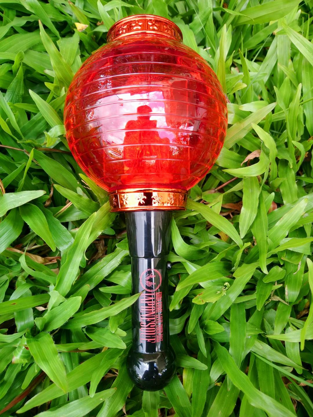 Clerence Sales: KODA KUMI/倖田來未-LIVE TOUR 2013 JAPONESQUE-Stick Light(Official Collectibles)-**with free Souvenir