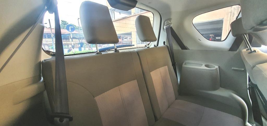 NEW   Perodua Alza - Car Rental - Kereta Sewa Murah Kuala Lumpur