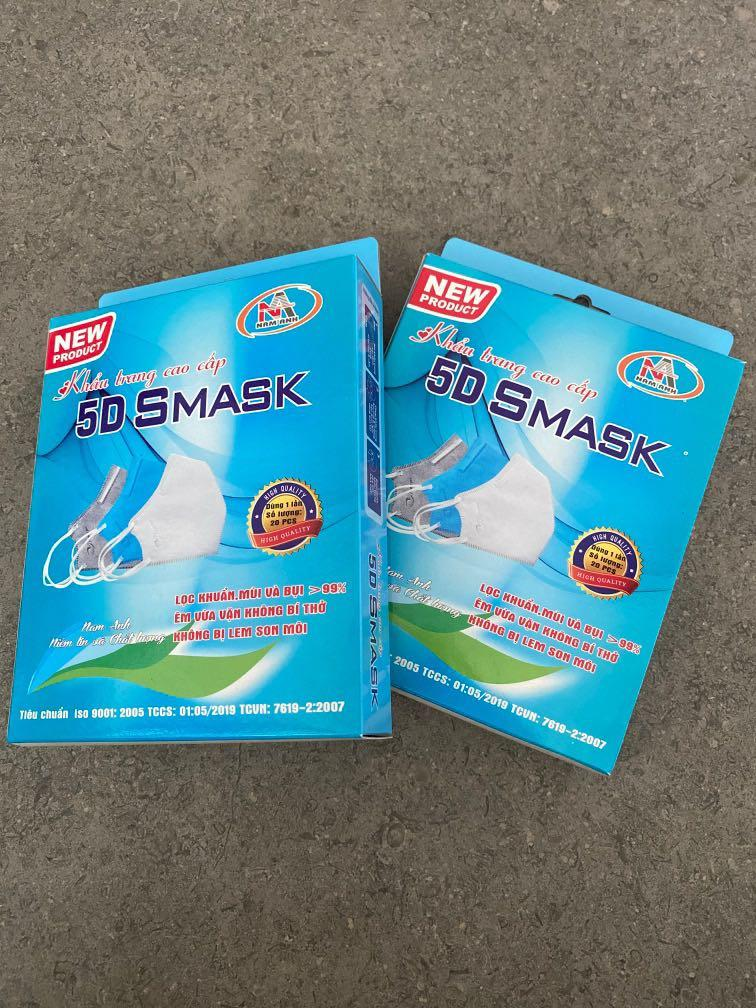 high quality surgical face mask