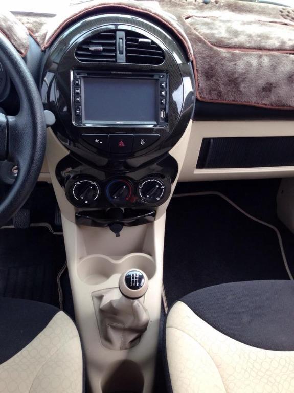 FB搜尋:唐老大.二手車庫 Tobe M'car 2011款 手排 1.3L