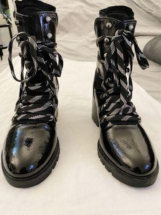 Kendall and Kylie Boots