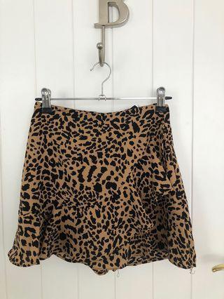 City beach skort/shorts