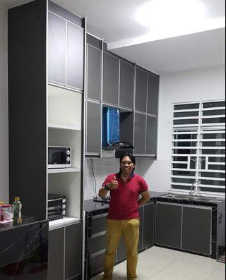 Kitchen Cabinet 3g Others Carousell Malaysia