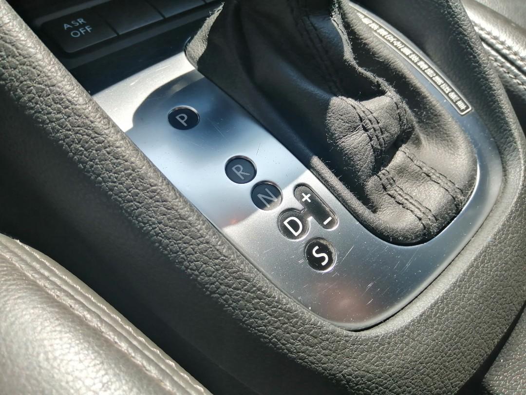 2011 Golf 1.6 汽油