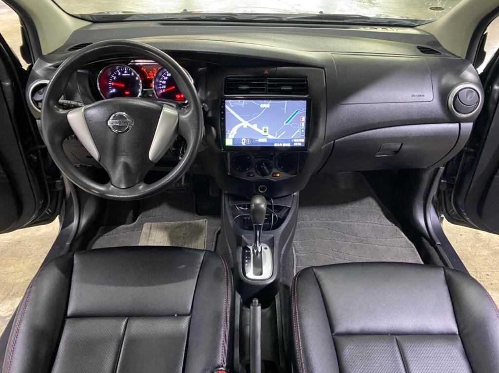 正2014年 最新款 Nissan Livina X-GEAR 1.6頂級豪華影音版