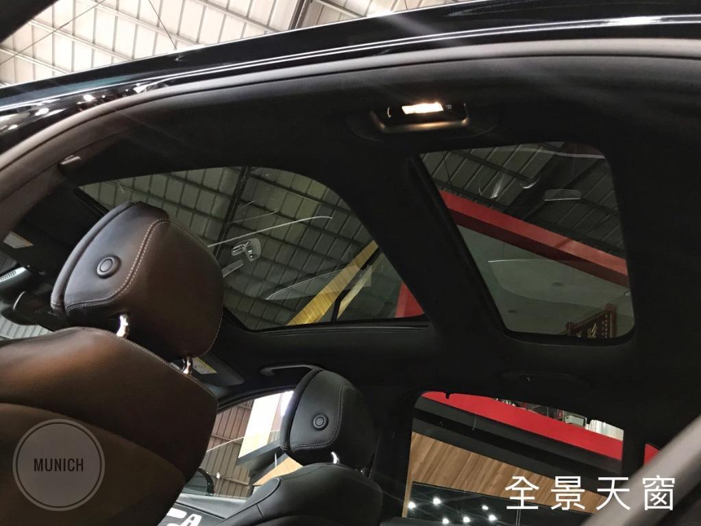 #9949 17年式 未領牌 E300 AMG P3套件 P20 環景 冷熱椅 數位儀表 多光束頭燈 4MATIC