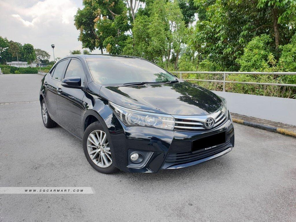 Honda insight hybrid weekly at $340 only, 1 unit only grab fast . Contact us at 88115335