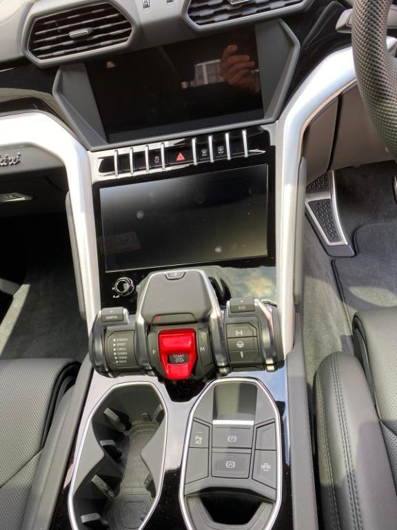 Lamborghini URUS URUS Auto