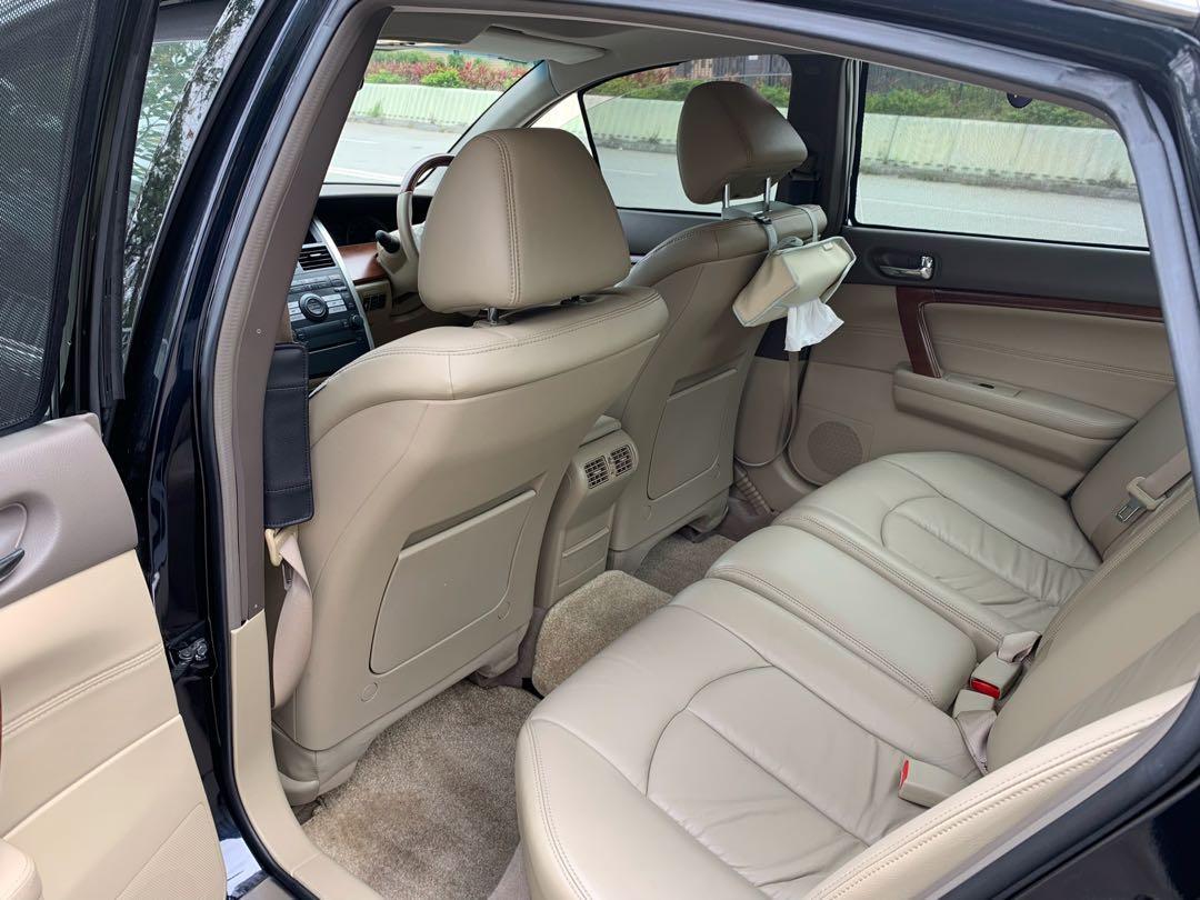 Nissan Cefiro 2.3 JM (A)