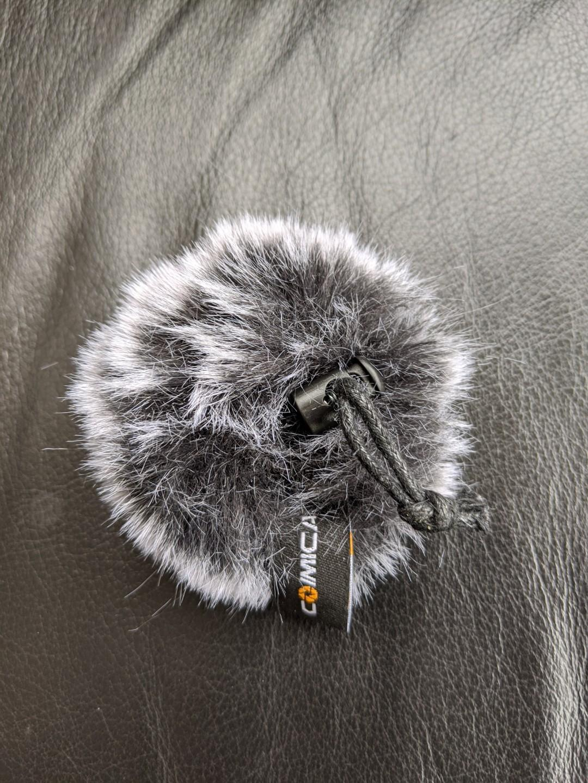 Saramonic SR-XM1 3.5mm TRS Omnidirectional Microphone