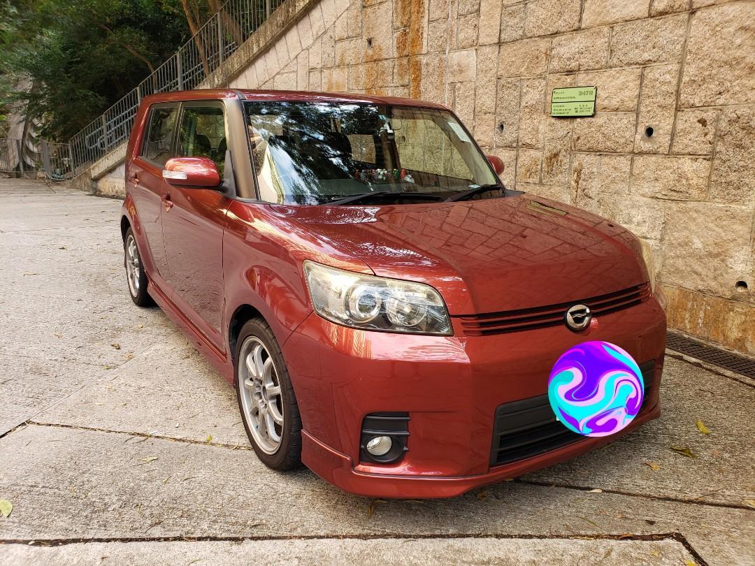 Toyota Corolla Rumion RUMION 1.8S AERO TOURER Auto