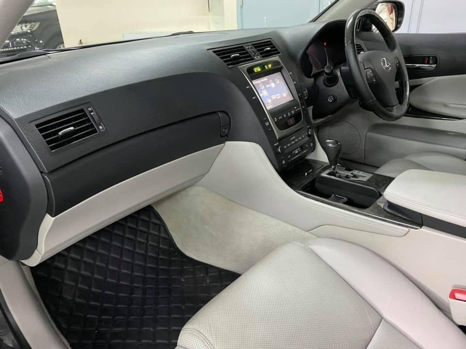 Toyota GS450 Hybrid Auto