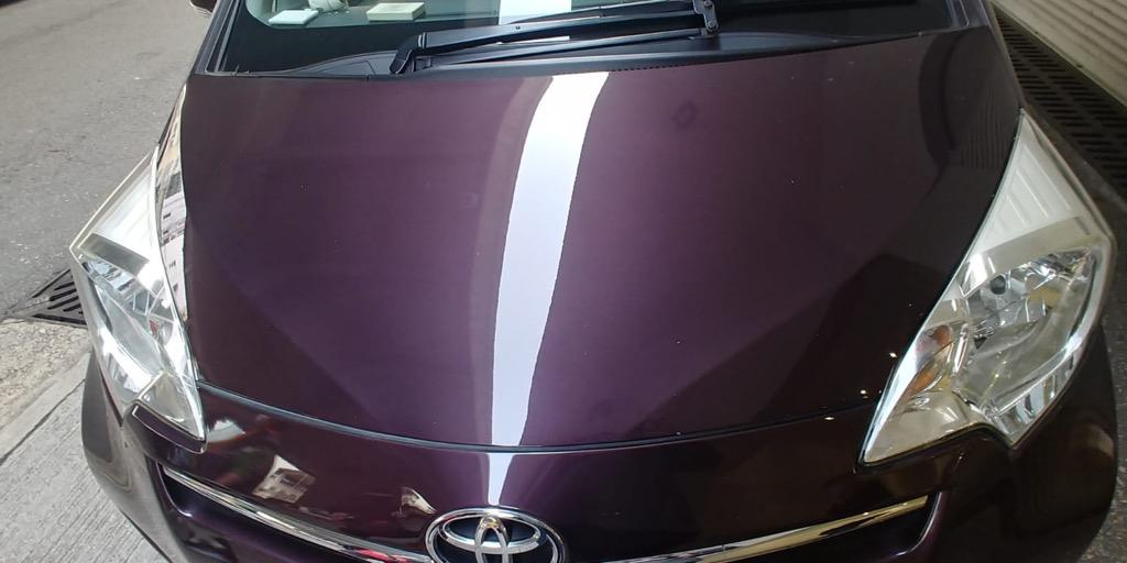 Toyota Ractics 1.3 X (A)